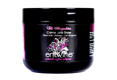 Entwine Naturalle Couture The Manipulator Creme Jelle Styler