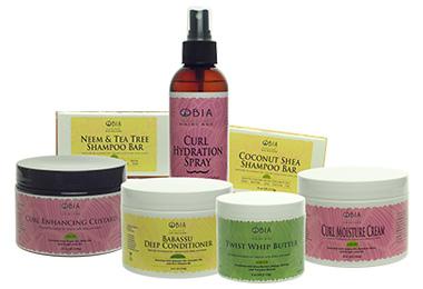 Obia Natural Hair Care