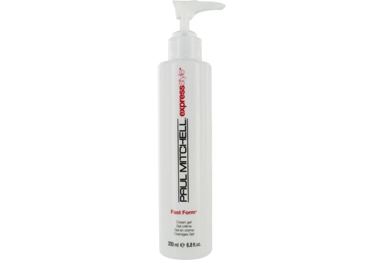 Paul Mitchell Fast Form