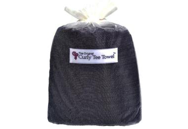 Curly Tee The Original Curly Tee Towel
