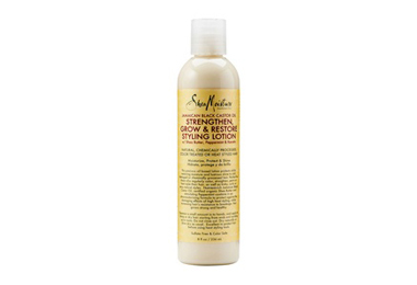 SheaMoisture Jamaican Black Castor Oil Strengthen, Grow & Restore Styling Lotion