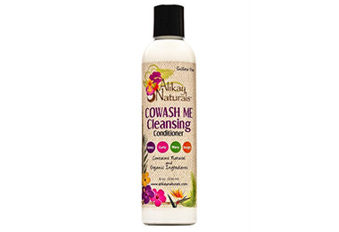 Alikay Naturals Cowash Me Cleansing Conditioner