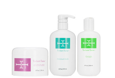 DermStore TextureTame Frizz-Eliminating System