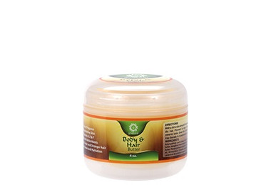 G'Natural Herbal Products Body and Hair Butter