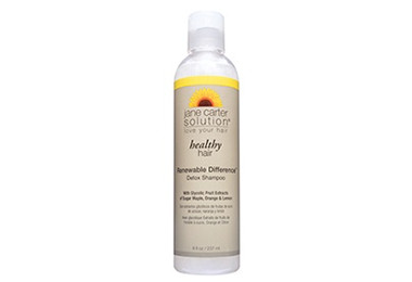 Jane Carter Solution Renewable Difference Detox Shampoo
