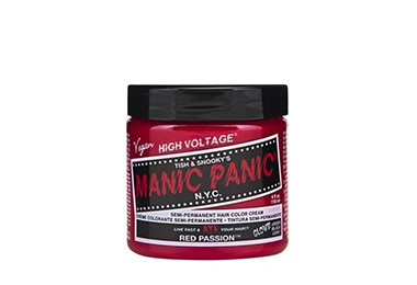 Manic Panic High Voltage Classic Cream Formula Hair Color
