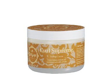 TréLuxe Curl Supreme Styling Cream