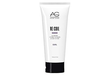 AG Hair RE:Coil