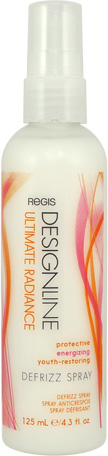 Design Line Ultimate Radiance Defrizz Spray