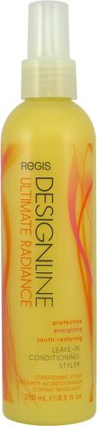 Design Line Ultimate Radiance Leave-In Conditioning Styler