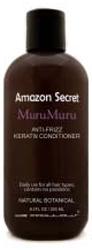 Amazon Secret MuruMuru Anti-Frizz Keratin Conditioner