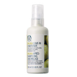 Amlika Leave-In Conditioner