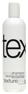 Textureline Smoothing Shampoo