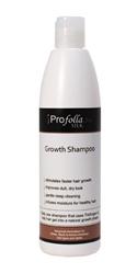 Silk Growth Shampoo