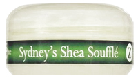 Sydney's Shea Organic Balm
