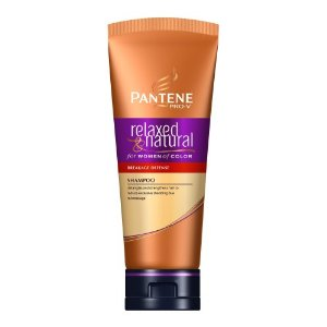 Relaxed and Natural Breakage Defense Shampoo