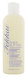 Moisturizing Shampoo with Shea Butter