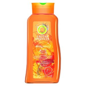 Body Envy Volumizing 2 in 1 Shampoo and Conditioner