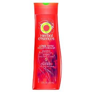 Long Term Relationship Shampoo for Long Hair