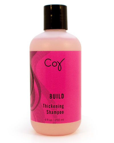 Build Thickening Shampoo