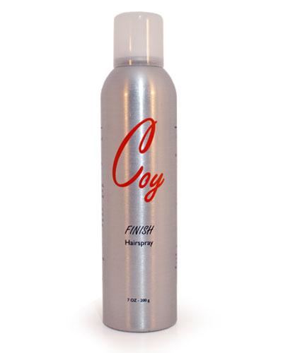 Finish Hair Spray