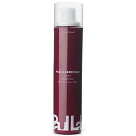 Curly Shampoo Nourishing Hair Wash