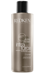 Intra Force Toner for Hair and Scalp
