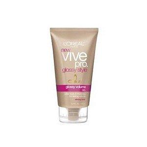 VIVE Pro Glossy Style Glossy Volume Gel
