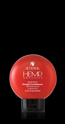 Hemp Straight Conditioner