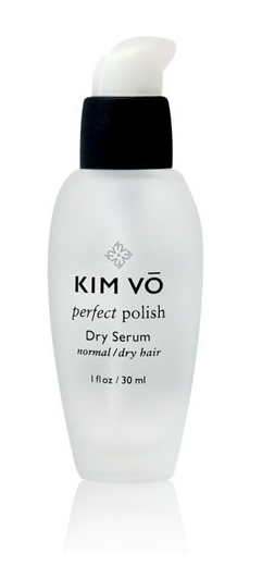 Perfect Polish Dry Serum