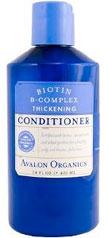 Biotin B-Complex Thickening Conditioner