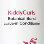 KiddyCurls Botanical Burst Leave-In Conditioner