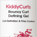 KiddyCurls Bouncy Curl Defining Gel