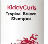 KiddyCurls Tropical Breeze Shampoo