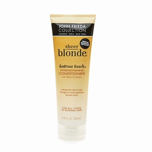 Sheer Blonde Lustrous Touch Strengthening Conditioner