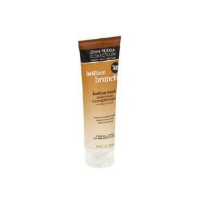 Brilliant Brunette Lustrous Touch Smoothing Conditioner