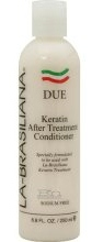 Due After Keratin Treatment Conditioner