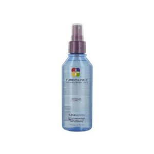 Super Smooth Hot Iron Protection