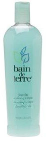Bain de Terre Jasmine Moisturizing Shampoo