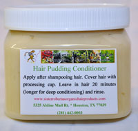 Hair Pudding Conditioner