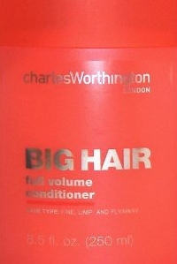 Big Hair Full Volume Conditioner