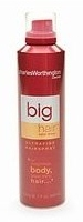 Big Hair Full Volume Lift Off Ultrafine Hairspray, Maximum Hold