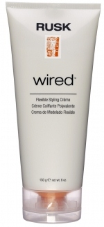 Designer Collection Wired Flexible Styling Creme