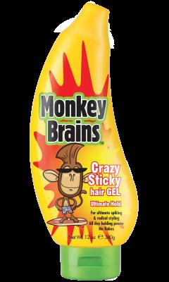 Crazy Sticky Hair Gel