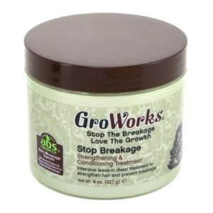 Stop Breakage Strengthening and Conditioning Treatment