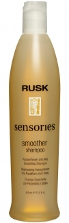 Sensories Smoother Passion Flower and Aloe Smoothing Shampoo