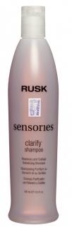 Sensories Clarify Rosemary and Quillaja Detoxifying Shampoo