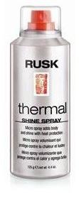Designer Collection Thermal Shine Spray