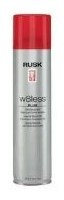 Designer Collection W8less Strong Hold Shaping and Control Hairspray