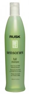 Sensories Full Green Tea and Alfalfa Bodyifying Shampoo